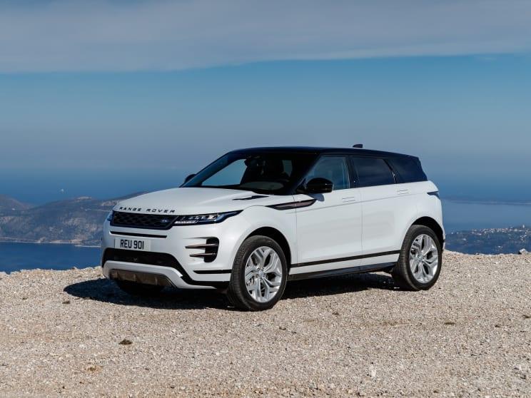 Land Rover Dealership | Sytner Land Rover