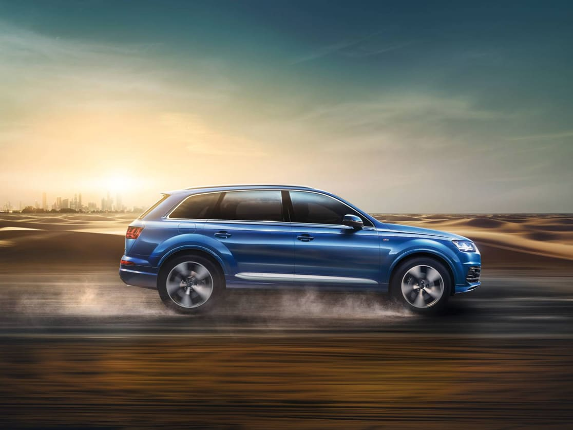 New Audi Q Offers From Per Month PCP Audi Q Dealer Dublin - Audi ireland