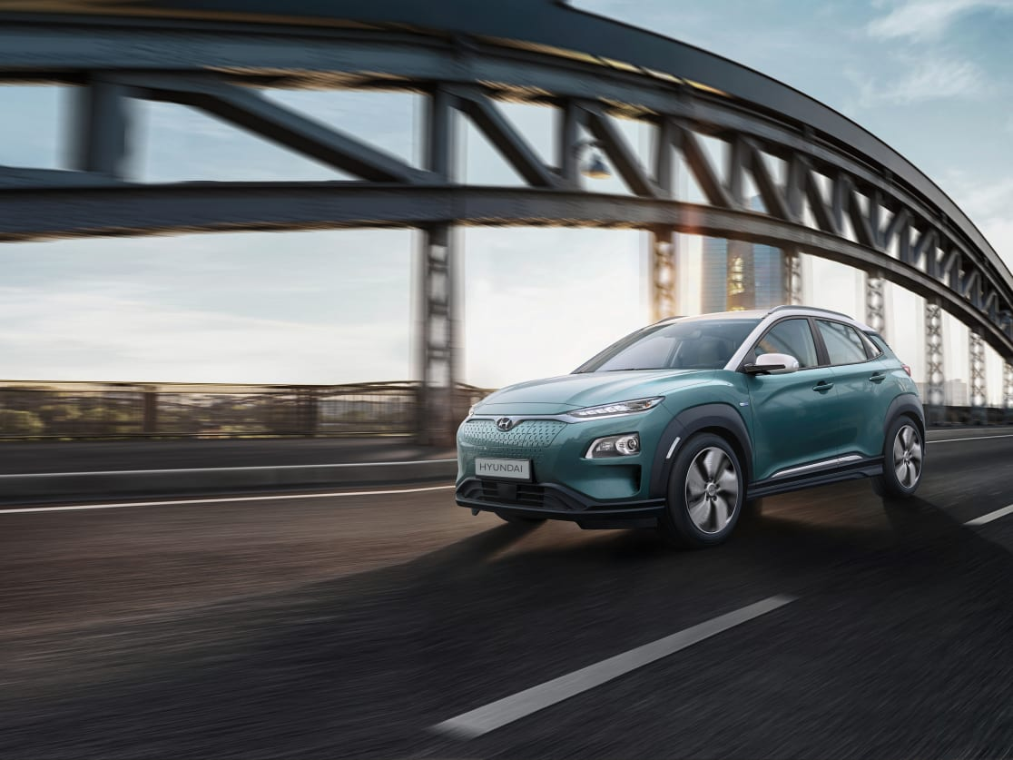Remarkable Victory For Hyundai At The 2018 Auto Express New Car
