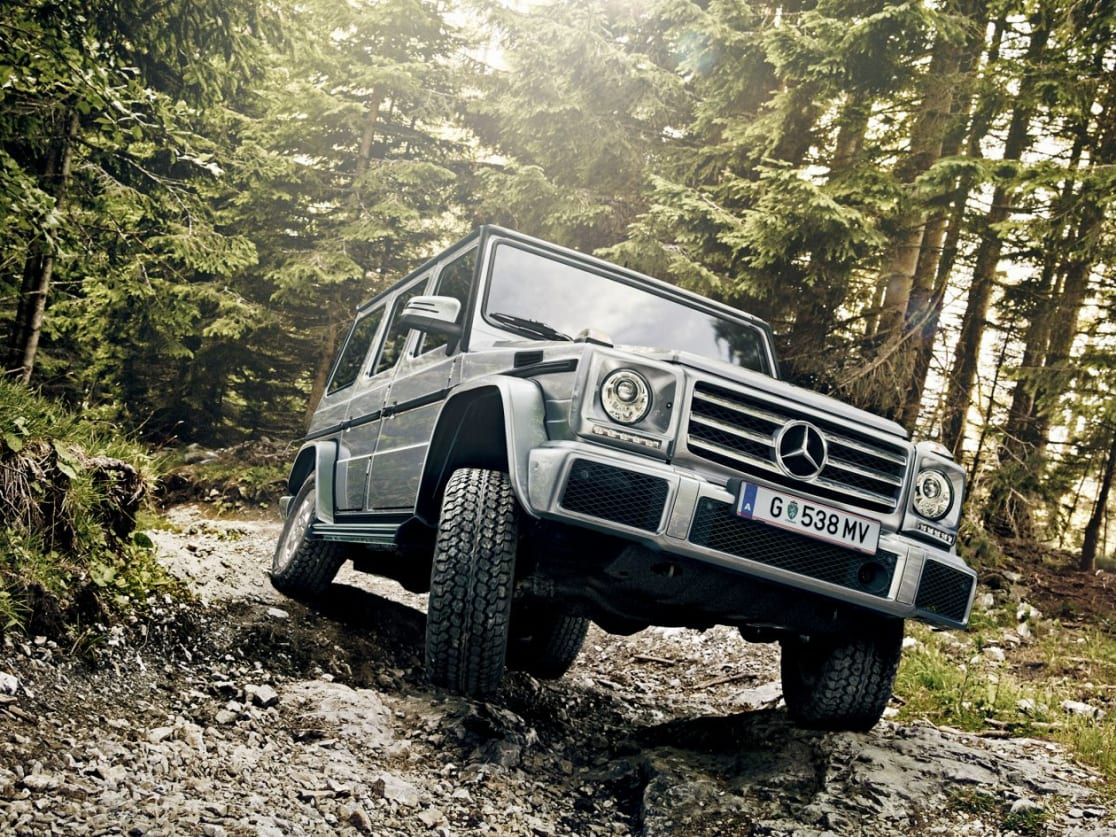 If You Would Like To Book A Test Drive In The Mercedes Benz G Class Please  Contact A Member Of The Sales Team At Your Local Lookers Mercedes Benz.