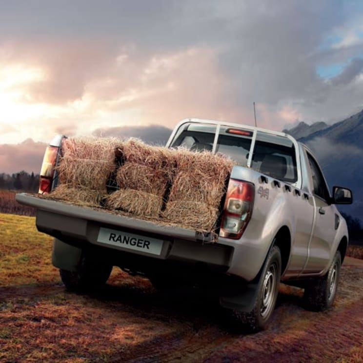 Buy New Ford Ranger 2018 Cars in Kenya | CMC Motors