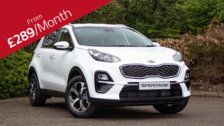 Kia New Car Offers | Blackpool Kia | Chorley Group