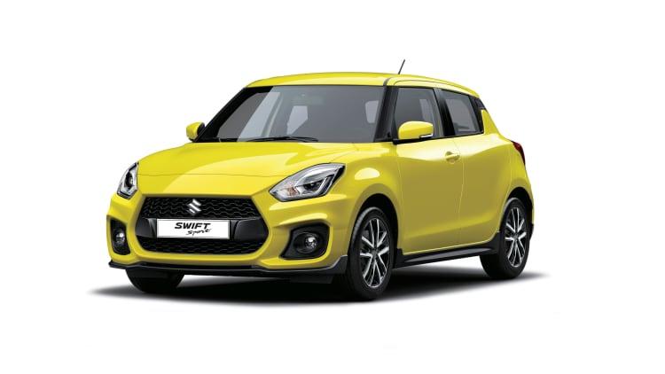 Model Range   Suzuki Auto South Africa