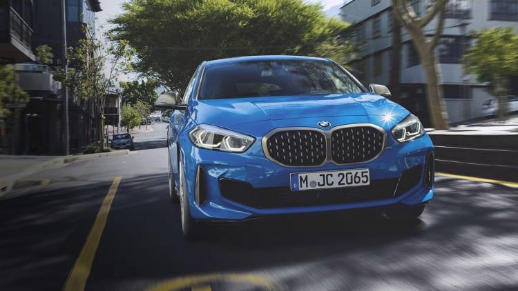 BMW New Car Offers | BMW New Cars Deals | John Clark BMW