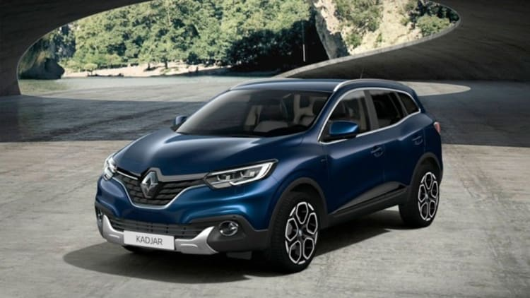 New Car Offers | Specialist Cars Renault