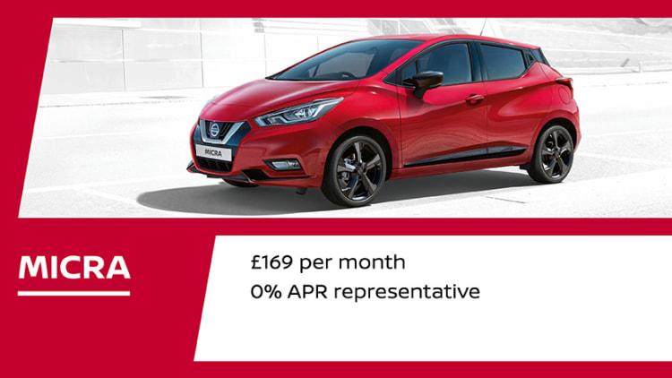 0 Apr Car >> New Car Offers Haywards Heath Barnard Brough Nissan