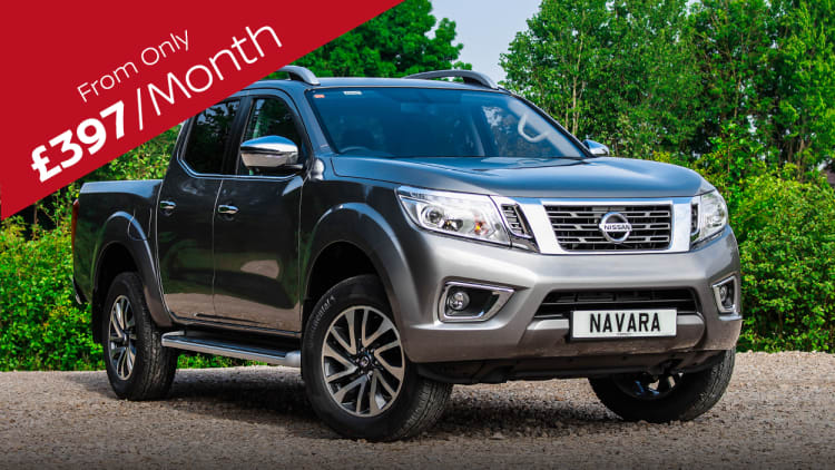 New Nissan Cars for Sale | Lancashire & Wigan | Chorley