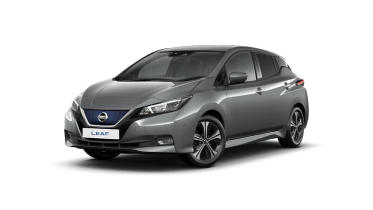 Nissan New Car Offers Smiths Peterborough