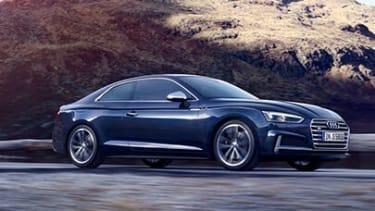 New Audi Cars Sytner Audi