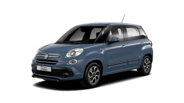 New Fiat Cars Epsom Surrey Wilsons Fiat