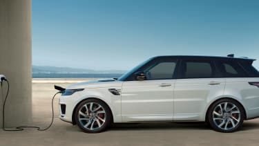 New Land Rover Cars Sytner Land Rover