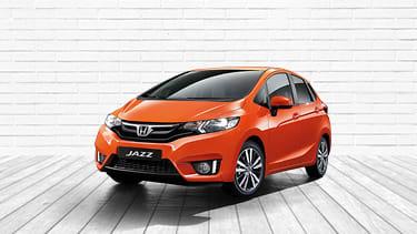 Honda Jazz Motability Offers