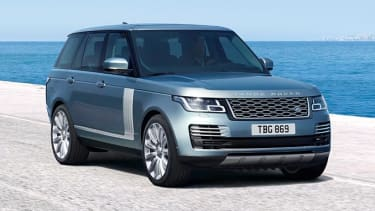 New Land Rover For Sale in Glasgow & Motherwell