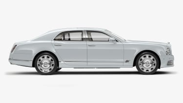 New Bentley Cars Sytner Bentley