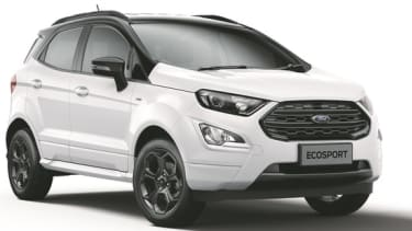 New Ford Cars >> New Ford Cars For Sale Get The Best Deals At Lookers Ford