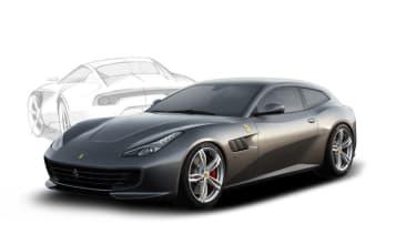 New Ferrari Cars   Sytner Ferrari