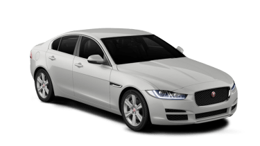 Superb Jaguar XE