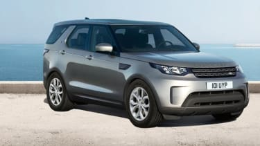 New Land Rover & Range Rover Deals from Lookers