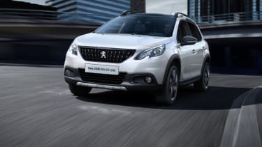 New Peugeot Car Offers   Available from Swansway Chester   Sealand Road