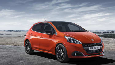 New Peugeot Cars | Gloucestershire | Warners Peugeot