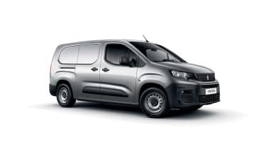 new peugeot partner van deals