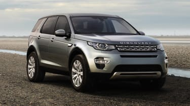 Land Rover New Car Offers | Sturgess Land Rover | Leicester