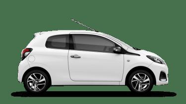 New Peugeot Cars | Wrexham | Arthurs Peugeot