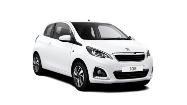 New Peugeot Cars | Chester | Swansway Peugeot