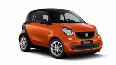 New smart Cars | Sytner smart