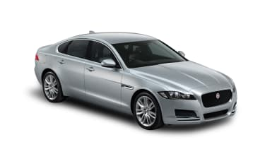 Good Jaguar XF