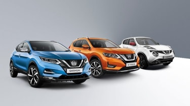 New Nissan Offers | Bournemouth & Salisbury | Westover Nissan