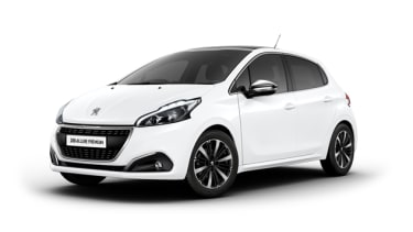 New Peugeot Cars   Chester   Swansway Peugeot