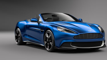 New Aston Martin Cars Aston Martin Nottingham - Car aston martin
