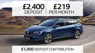 New Renault Car Offers | Epsom, Surrey | Wilsons Renault