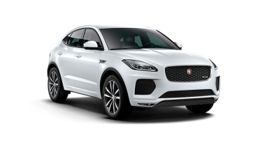 New Jaguar E PACE