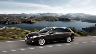 Peugeot Estate Vehicles | Lancashire & Greater Manchester | RRG ...