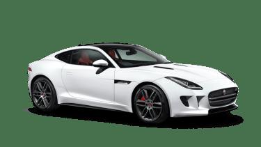 Superior Jaguar F Type Coupé