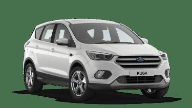 New Ford Cars | Eastbourne & Halland | Birchwood Ford