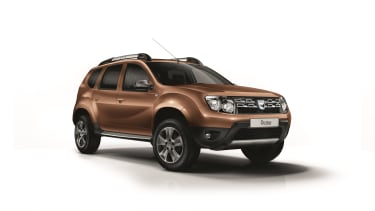 New Dacia Cars for Sale in Aberdeen, Scotland - Specialist Cars