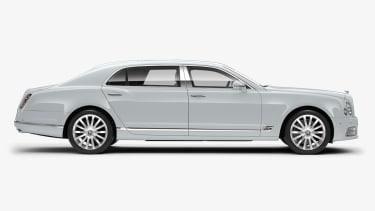 New Bentley Cars | Sytner Bentley