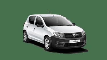 New Dacia Cars   Epsom, Surrey   Wilsons Dacia