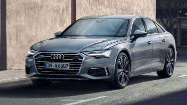 New Audi Cars Truro Audi View The Range - Audi cars pictures