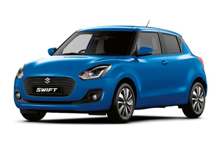 New Suzuki Cars For Sale | Suzuki Dealer | Glyn Hopkin Suzuki