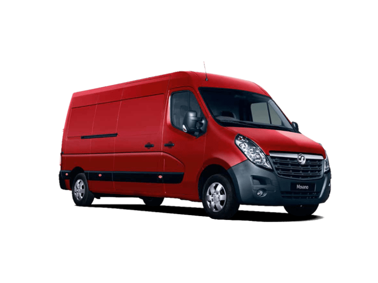 e5a6029e06 New Vauxhall Vans