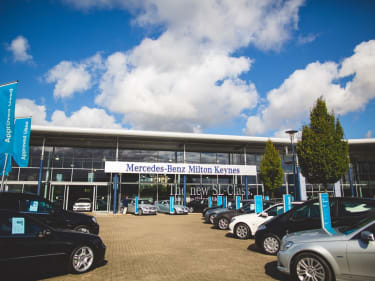 our locations | sytner mercedes-benz