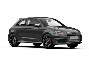 Audi S1 - From just £269 per month