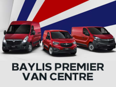 657d2bc8b2 Vauxhall Fleet   Business Vehicles