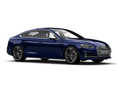 Audi S5 Sportback - From just £499 per month!