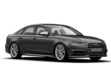 Audi S6 Saloon - From just £469 per month