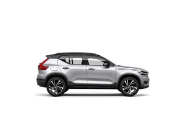 VOLVO XC40 T5 Twin Engine hybride